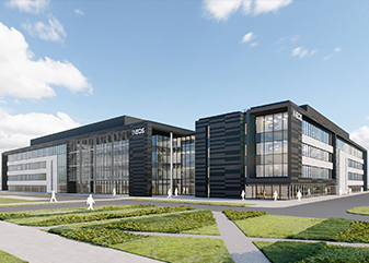 INEOS HQ 2 Office